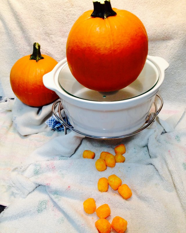 Halloween Pumpkin Poop Inspiration