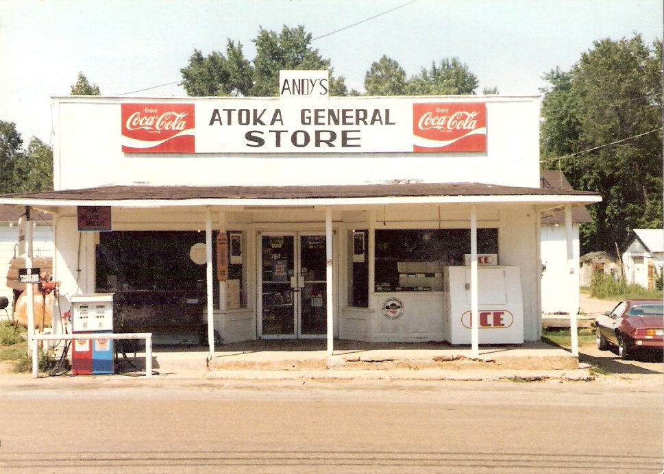 Andy's Atoka General Store