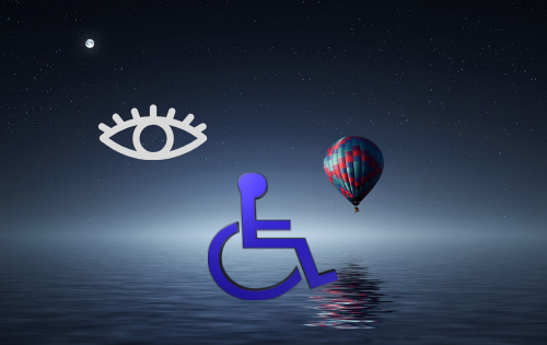 """People With """"Disabilities"""" – They Are Absolutely Amazing"""