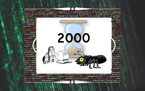 Have You Forgotten? What Was Y2K and How Did It Happen?