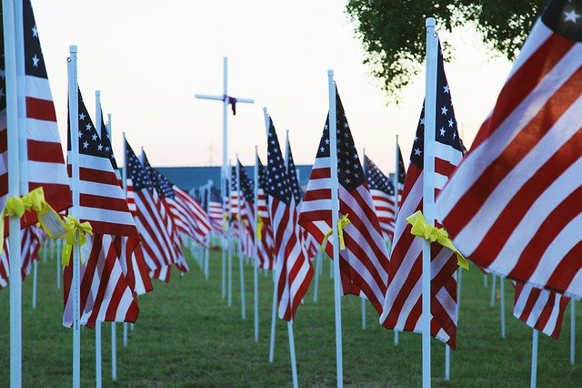 Veterans Day – What It Means to Me