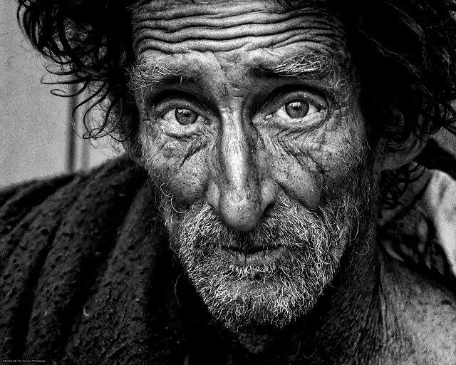 be happy - Help the needy