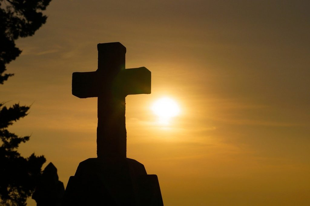 God Religion Cross Christianity