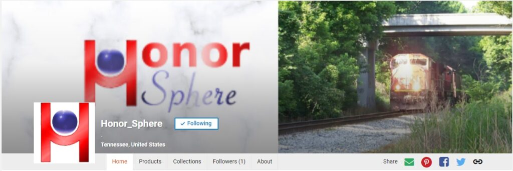 Honor_Sphere